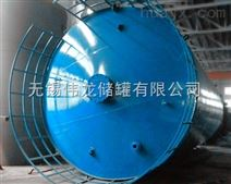 柳州98硫酸储罐生产厂家 试剂硫酸储存罐价格