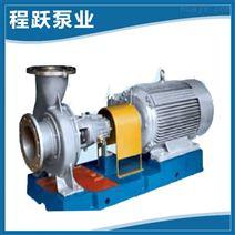 厂家直销 耐腐蚀 电力工程 化学工业工程 ZA型石油化工流程泵
