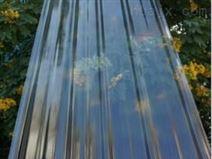 鞍山玻璃钢瓦,彩钢房阻燃透明瓦,Frp采光板经销商