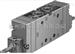 费斯托FESTO无杆气缸现货供应德国费斯托气缸MPPE-3-1/4-1-420-B