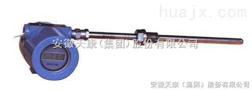 热电偶(热电阻)产生的热电势(电阻)经过温度变送器的电桥