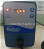 DMS200上海阔思一级代理意大利SEKO(西科)现货PAC电磁隔膜加药泵