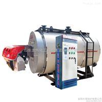 齐全燃气有机热载体锅炉 质量保证