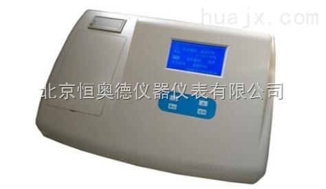 污水四参数水质检测仪