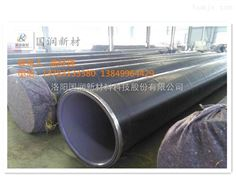 3PE防腐输水钢管