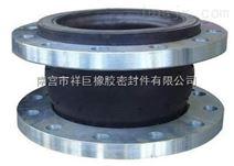 KXT型可曲挠合成橡胶接头