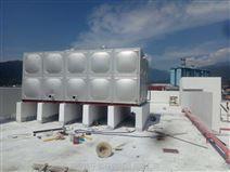 如何保护不锈钢保温水箱的方法