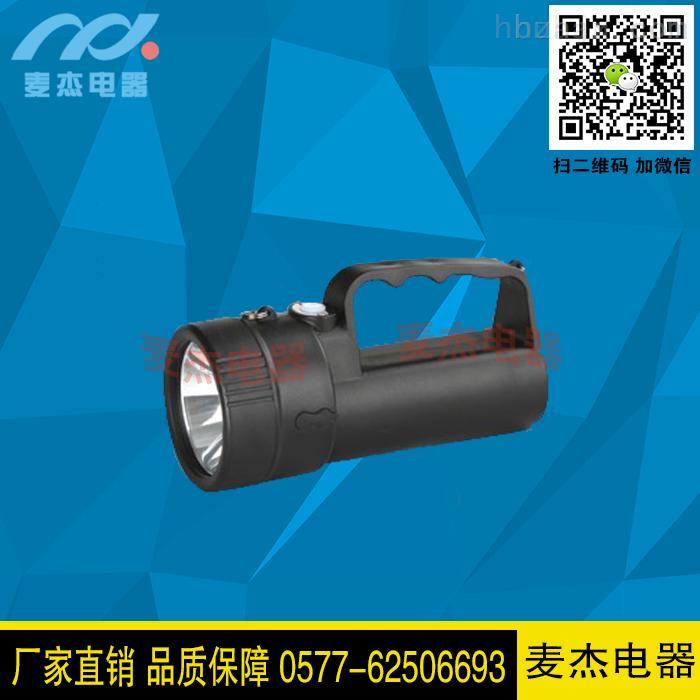bj540b手提电筒,轻便式强光工作灯图片