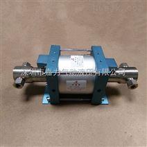 钻孔机 小孔放电机 细孔机 电磁式 气动增压水泵