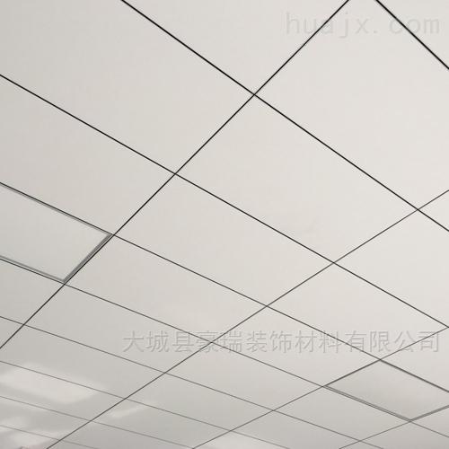 淮安岩棉玻纤天花板防霉防潮