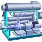 立式燃油有机热载体炉