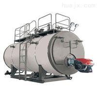 龙兴冷凝式蒸汽锅炉