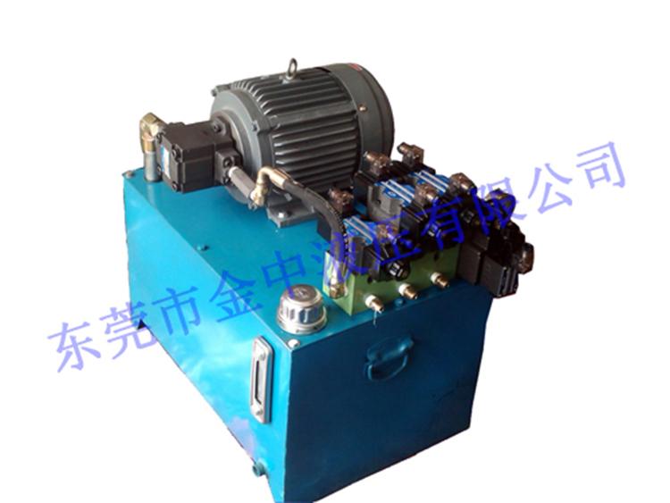 插装组合形式,高能源高利用; 2.低噪音,高级液压技师设计; 3.图片