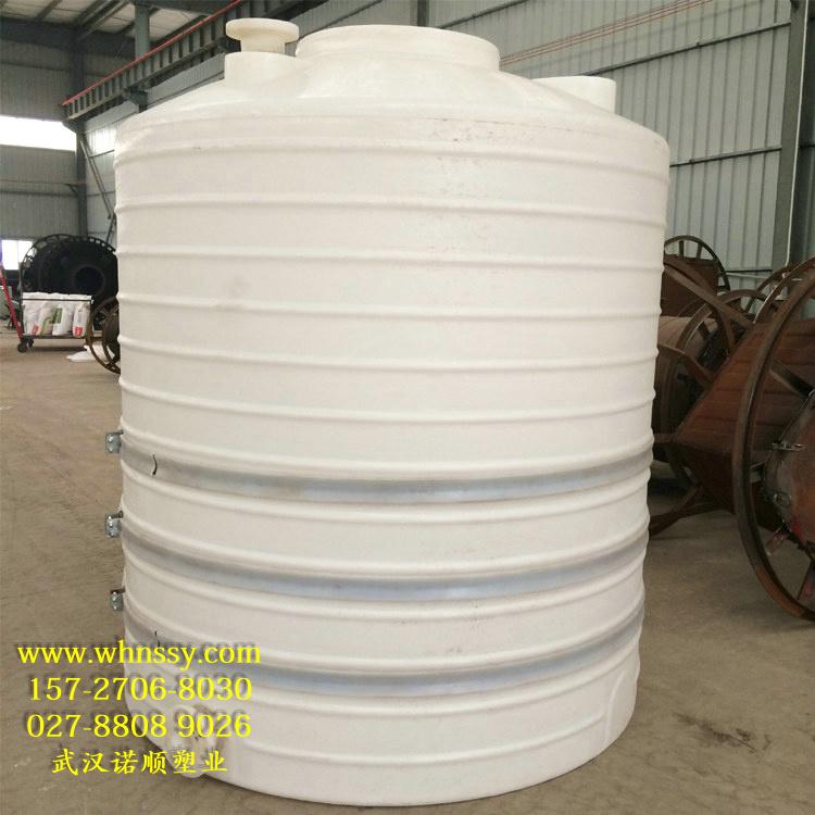 立式圆柱形水箱 pe塑料水箱 低密度聚乙稀塑料储水罐