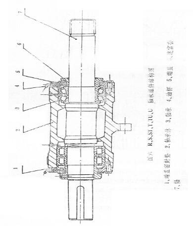 200/150e-ah分数渣浆泵
