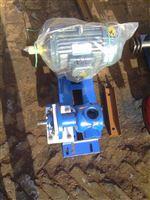 巨兴高温油泵生产厂家