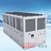 深圳大型风冷螺杆式冰水机组