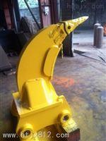 现代R220挖机配件 松土器