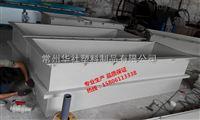 厂家直供耐腐蚀PP酸洗槽 按尺寸定做