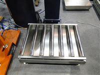 非标滚筒秤300kg定制 滚筒称实现多功能称重