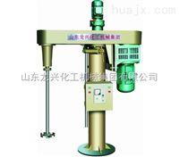 液压升降分散机——质量保证