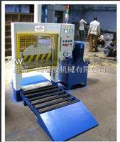 青岛XQl-16液压立式单刀切胶机