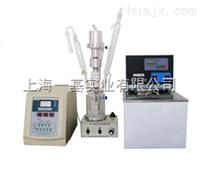 低价促销密闭高压超声波反应釜6000DZ型