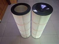 顺鼎旺供应32100铸造厂除尘器专用滤筒