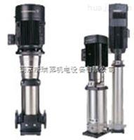 格兰富水泵CR多级离心泵型号全