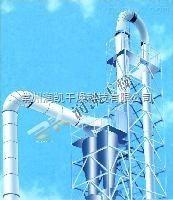 烟酸强化气流干燥设备
