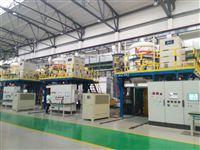 真空热处理设备 智能制造真空热处理数字化生产线