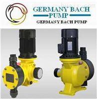 进口机械隔膜计量泵|-德国Bach品牌